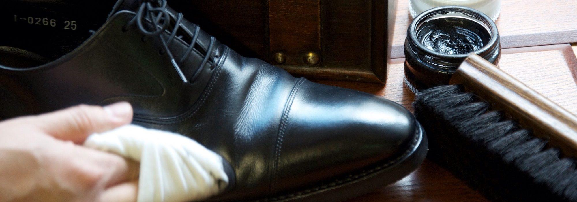 靴修理店ウィンリペアのブログ