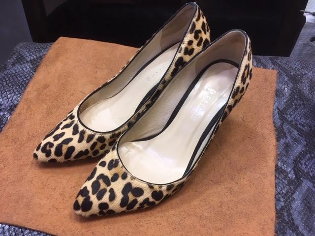 【carino・カリーノ】靴をキレイに長持ちさせる修理方法