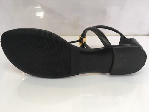 ヴィッチーニ(VICINI)靴底修理後